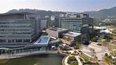 The Hong Kong Science Park, Hong Kong - AllArchitectureDesigns