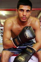Cancelled US title defence 'no setback' for Billy 'The Kid ...