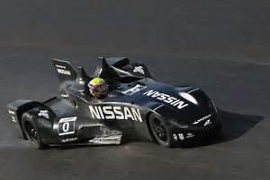 Le Delta Le Mans : le mans nissan 39 s new deltawing car daily mail online ~ Dallasstarsshop.com Idées de Décoration