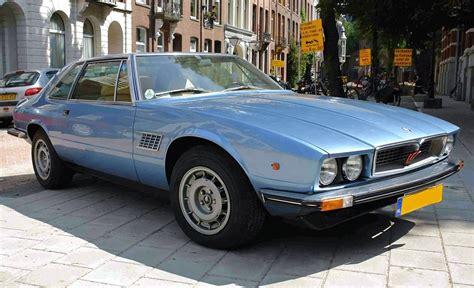 Maserati Kyalami - Wikipedia