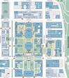 Campus Map   Teachers College Columbia University