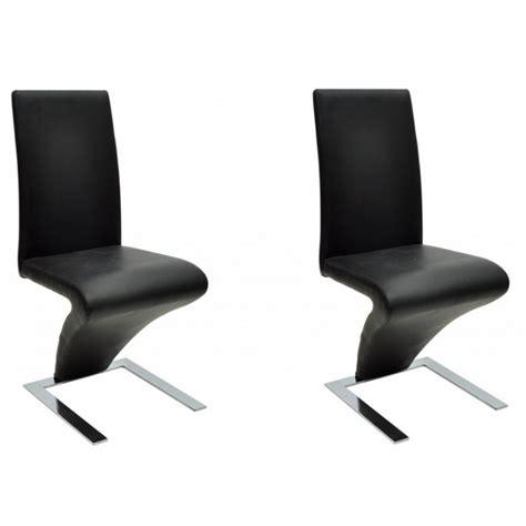 chaise de salon design helloshop26 chaises salle à manger x 2 2 chaises de
