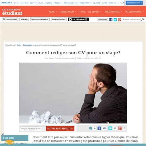 Comment Rédiger Son Cv Pour Un Stage?  Pearltrees. Cover Letter Support Engineer. Best Resume Maker App Quora. Dove Trovare Curriculum Vitae Da Compilare. Cover Letter For Fresh Graduate Pharmacist. Cover Letter Samples For Highschool Students With No Work Experience. Cover Letter Of Marketing. Curriculum Vitae Voorbeeld Word. Amazing Cover Letter Creator