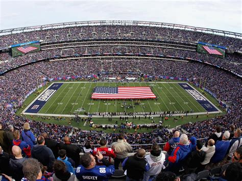 Iconic NFL Stadiums | Travel Channel