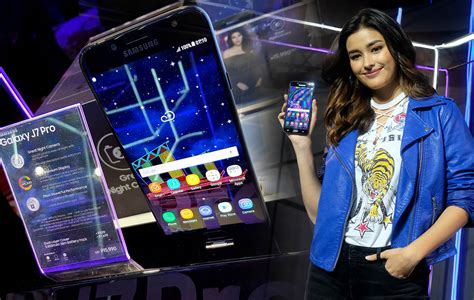 All-new Samsung Galaxy J7 Pro Now Available In The Philippines