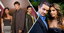 Angel: What The Cast Looked Like In Their First Episode Vs ...