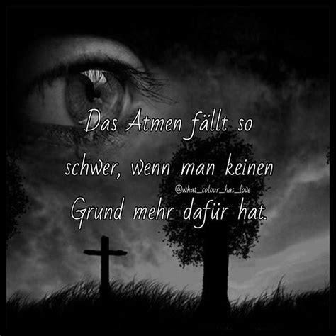 244 best trauer und traurige spr 252 che images on