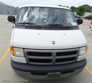 2001 Dodge Ram Van 2500 Manual Transmission Hub