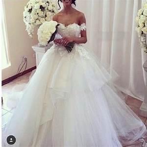 contemporary ideas big puffy wedding dresses big princess With puffy princess wedding dresses