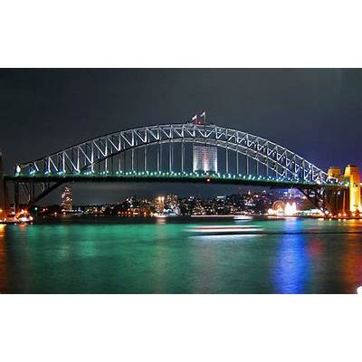 wallpapers: Sydney Harbour Bridge Wallpapers