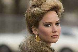 Jennifer Lawrence may play a seductress/spy in Red Sparrow
