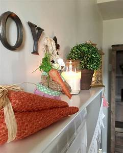 40, Cute, Rustic, Decor, Ideas, For, A, Cozy, Easter