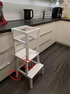 Ikea Spielzeug Küche : learning tower ikea hack furniture diy pinterest lernturm ikea hacken kinder und ~ Yasmunasinghe.com Haus und Dekorationen