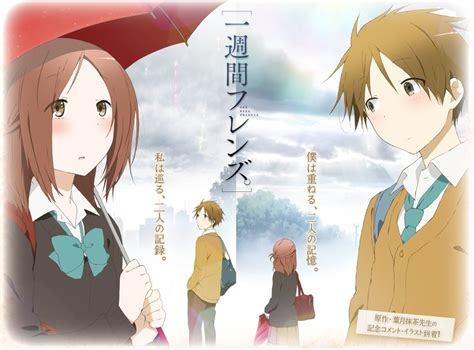 34 Rekomendasi Anime Top 8 Rekomendasi Anime Just Another Anime