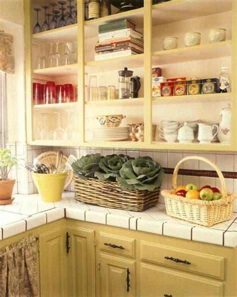 stylish kitchen storage ideas hgtv