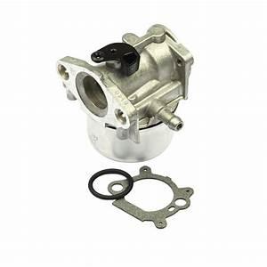 Briggs  U0026 Stratton Small Engine Carburetor Replaces For 498254  497347  497314  498170