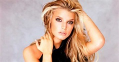 20 Photos of Jessica Simpson When She Was Young