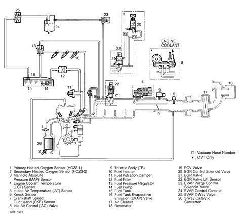 2010 Honda Civic Ex Wiring Diagram by Engine Diagram Or Vacuum Diagram I A 97 Honda Civic