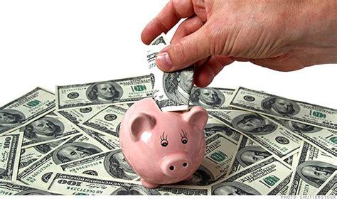 5 Types Of Savings Accounts
