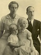 Princess Theodora (13 May 1906 – 16 October 1969) with ...