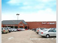 Best Asian Supermarket Super H Mart shoppingand