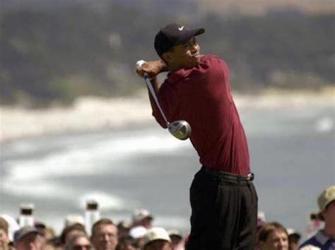 Tiger Woods' golf ball gave him 'technological jump ahead ...