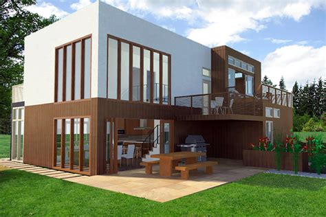 21 Ideas For Sustainable House Design, Fontan Architecture