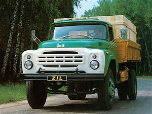 72 Zil Trucks Service Manuals Free Download