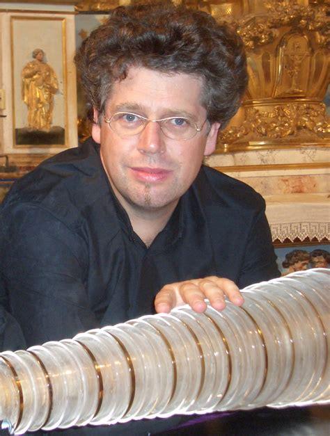 Armonica A Bicchieri by Classical Iconoclast Glass Harmonica Mozart Bloch