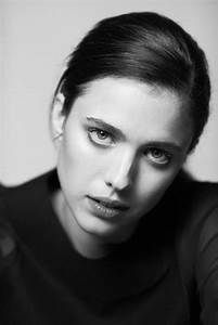 MARGARET QUALLEY in Verve Magazine, January 2017 Issue ...