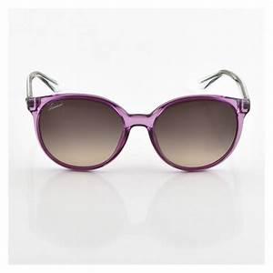Sonnenbrille Gucci Damen : gucci damen sonnenbrille gg3697 s iqged clear violet brown gradient ebay ~ Frokenaadalensverden.com Haus und Dekorationen