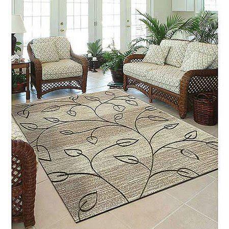 patio rugs at walmart orian stonebrook area indoor outdoor rug driftwood