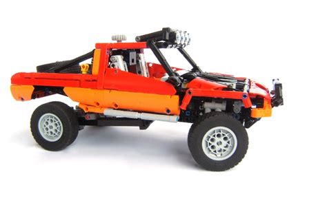 Lego Baja Truck by Lego Baja Truck The Lego Car