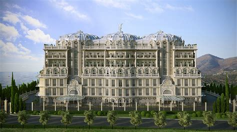palace design most amazing facts stunning palace made using cg