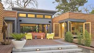 Modern Modular Home Plans and Prices Contemporary Modular ...