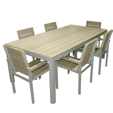 soldes chaises de jardin table et chaise de jardin soldes