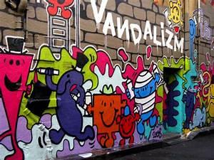Amazing graffiti | megan's blog