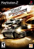 Fast and the Furious Sony Playstation 2 Game