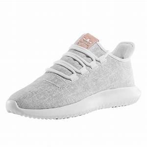 adidas Femme Chaussures / Baskets Tubular Shadow W Blanc Blanc Achat / Vente basket Cdiscount