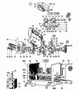 Square D Crane Electrical Diagram