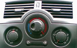 Renault Megane 2 Module R U00e9sistance Chauffage Probleme Reparation