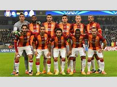 Galatasaray Team UCL 11262014 Goalcom