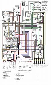 Land Rover 300 Tdi Wiring Diagram