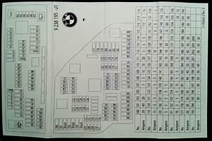 Vw Transporter Fuse Box Diagram 2013
