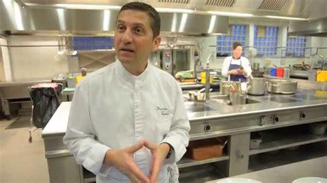 gauthier cuisine truffes et jacques s enlacent avec chef dominique gauthier