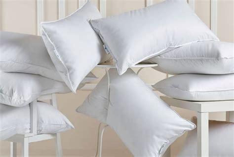 daunenstep cuscini come scegliere il cuscino corretto per il tuo sano riposo