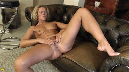Alison Star Hide A Solid Prick On Her Tity #Milf #Solo #Masterbation #Milf
