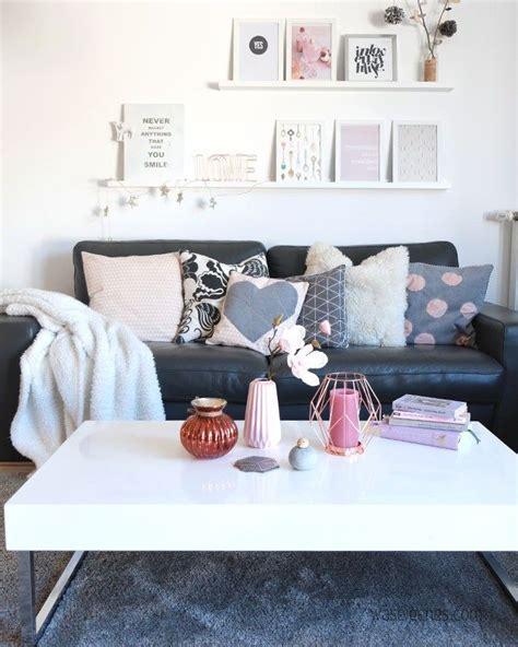 Einfach Wohnraumgestaltung Grau Die Besten 17 Ideen Zu Rosa Wohnzimmer Auf