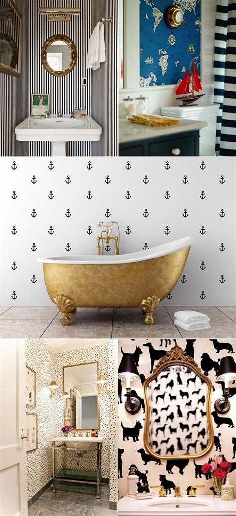 funky bathroom wallpaper ideas funky bathroom wallpaper 2017 grasscloth wallpaper