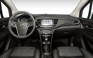 Opel Mokka X Automatik : opel mokka x 1 4 turbo innovation automatik leasing ~ Jslefanu.com Haus und Dekorationen